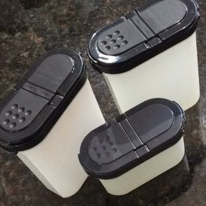 Other - VTG 80's Tupperware Spice Shaker Container - 3